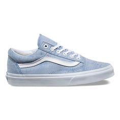 db6c78df1736 Speckle Jersey Old Skool Vans Shoes Old Skool