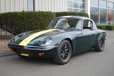Displaying 9 total results for classic Lotus Elan Vehicles for Sale. Lotus Auto, Lotus Elan, Vintage Cars, Vintage Items, Racing Stripes, S Car, Sport Cars, Old Cars, Dream Cars