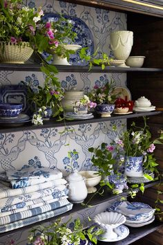 Schumacher Launches Exclusive Collection With Vogue Living | The Well Appointed House Blog: Living the Well Appointed Life