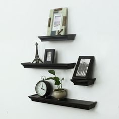 11 best long wall shelves images shelves diy ideas for home rh pinterest com