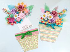 Make & Create: The Perfect Mother's Day Card *