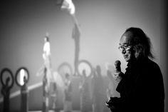 Jun Kaneko:  Designing the Magic Flute KANEKO, November 29, 2012 Lyric Opera, The Magic Flute, Kansas City, Jun, November, Concert, Creative, Design, November Born