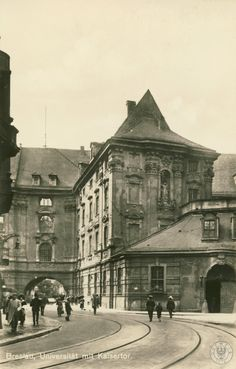 Genius Loci, Prussia, Kaiser, Old Photos, The Good Place, Germany, Louvre, Australia, City