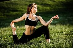 14 Styles of Yoga to Help You Find Your Zen | Skinny Mom | Where Moms Get the Skinny on Healthy Living