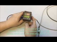 (50) Auber SYL-2342/2352 PID temperature controller - YouTube Pid Controller, Lost Wax Casting, Knife Making, It Cast, Future, Jewelry, Art, Jewerly, Art Background