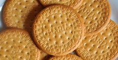 Quizá conseguir el aspecto de las galletas del mercado sea algo difícil, pero seguro que su sabor es mucho más rico. A estas galletas María les sale el del