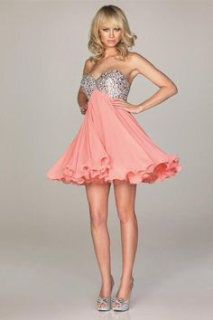 1000  images about Prom ideas on Pinterest | Short Prom Dresses ...