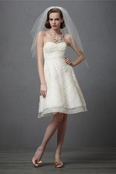 doll of a Wedding dress