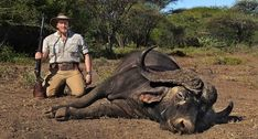 Ever wondered how much an African hunting safari costs? The answer might pleasantly surprise you.
