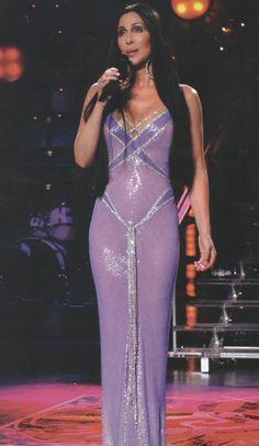 Cher..... Farewell Tour