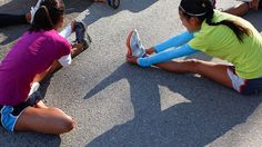 Take care of those running shoes: Protect, Maintain, Rotate
