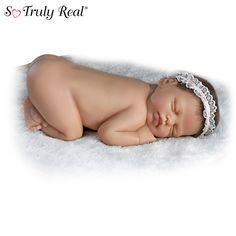 Tucked In Slumber Baby Doll