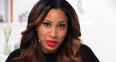 @Sephora TV presents The Winged Liner and Matte Red Lip Holiday Look How-To by Sephora #sephora