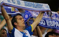 Espanyol, analisi e storia della minoranza calcistica di Barcellona #calcio #spagna #tifosi #storia #espanyol