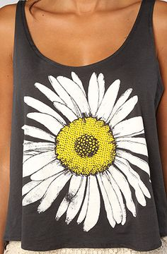 ONeill--The Flower Garden Tank $24