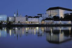 Dettagli immagine relativi a:guida-di-viaggio: Linz