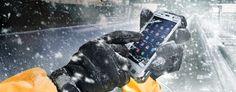 #Panasonic #ToughPad  FZ-E1 & FZ-X1 - 2 #smartphones durcis de 5 pouces utilisables dans toutes les conditions | Jean-Marie Gall.com