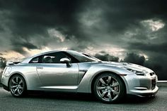 40 Beautiful Examples of Car Photography