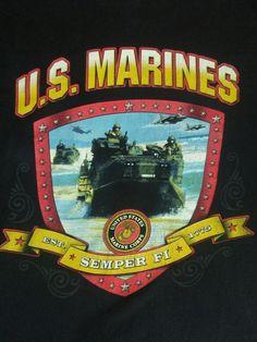 1833 marines