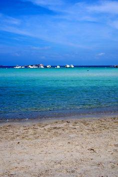 San Teodoro - Lu Impostu beach