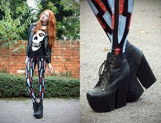 You Burn First. (by Olivia Harrison) http://lookbook.nu/look/4110126-You-Burn-First