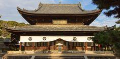"Manpuku-ji (""萬福寺"")"