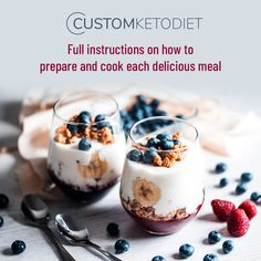 Prepare some delicious Keto meals to help you lose weight! Learn what you can and can't eat while on a keto diet! Keto Meal Plan, Diet Meal Plans, Diet Meals, Diet Foods, Keto Diet Review, Keto Diet Benefits, Health Benefits, Diet Reviews, Keto Diet For Beginners