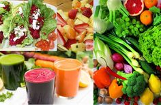 Detox Diet Food Action Plan