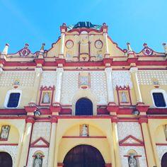 San Cristóbal de las Casas. Chiapas.