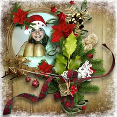 My Tradi Xmas de Scrap Angie http://digital-crea.fr/shop/?main_page=index&manufacturers_id=174