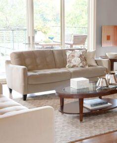 Mia Fabric Living Room Furniture Sets & Pieces - FURNITURE CLOSEOUTS - furniture - Macy's