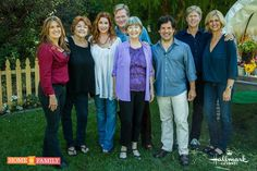 A few of the remaining alive cast of the best show ever...Lhotp
