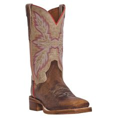 Dan Post Women's Cowboy Certified Stockman Boots! , this is my preferred brand of boots !!!!!!!!