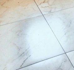 Nosso #piso ficou lindo! #meuapê402 😍 #smallapartment #apepequeno #apartamentopequeno