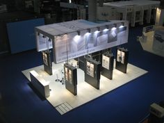 JUAN FUENTES STAND has designed and produced the stand for CONSTRUMAT (Barcelona - Spain).