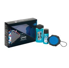 BARGAIN Lynx Sports Blast Man Wash Gift Pack NOW £4 At Amazon - Gratisfaction UK Bargains #lynx #christmas #stockingfiller