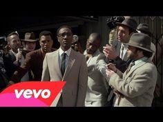 Aloe Blacc - The Man (Explicit)