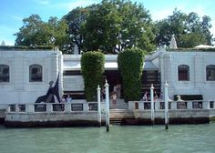 Venice, Peggy Gugenheim Museum...please let me return here one day....wish wish