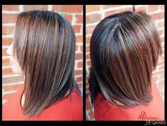 Ethnic hair with gorgeous highlights and a great blowout... Someone is ready for the weekend :) #EthnicHair #Naturalhair #Highlights #Haircolor #DeLaMonroee #Caryhairstylist #Blowout #JFGemelliCary #Beautifulhair #BeautifulPeople #dominicanblowout #jfgemellilochmere