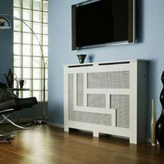 15 Ideas To Hide Ugly Radiators By Making Them Looks Like Sideboards