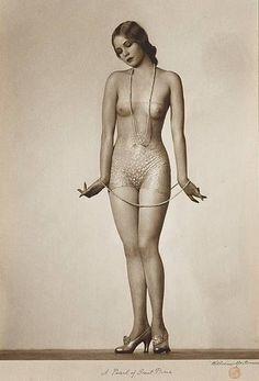 William Mortensen   A Pearl of Great Price, 1930s
