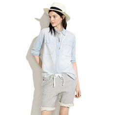 Rxmance® Sweat Shorts