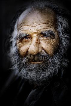 ♂ Man portrait face Photo by Photographer Adnan Buballo