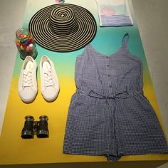 NYC Recessionista: FIRST LOOK: Old Navy Spring 2016 Preview