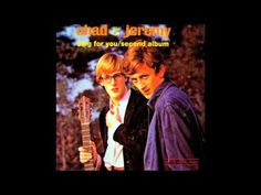 Chad & Jeremy - Willow weep for me - YouTube