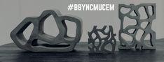 Collection officielle résille du Mucem, BbyNC Honda Logo, Best Sellers, Creations, Logos, Collection, Logo