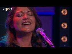 Susana Silva – Feeling Good - RTL LATE NIGHT