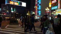 新宿歌舞伎町 #TOKYO #SHINJUKU #KABUKICHO #360 #giz_fyuse