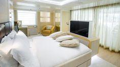 Jade 959 Master Bedroom