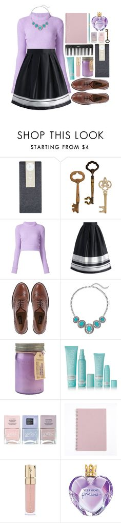 """""""#127. [best friend]"""" by yuuurei ❤ liked on Polyvore featuring Richer Poorer, UNIF, Chicwish, Dune Black, Sephora Collection, Paddywax, KORA Organics by Miranda Kerr, Nails Inc., Smith & Cult and Vera Wang"""
